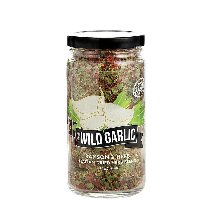 Wild Garlic Gift Set