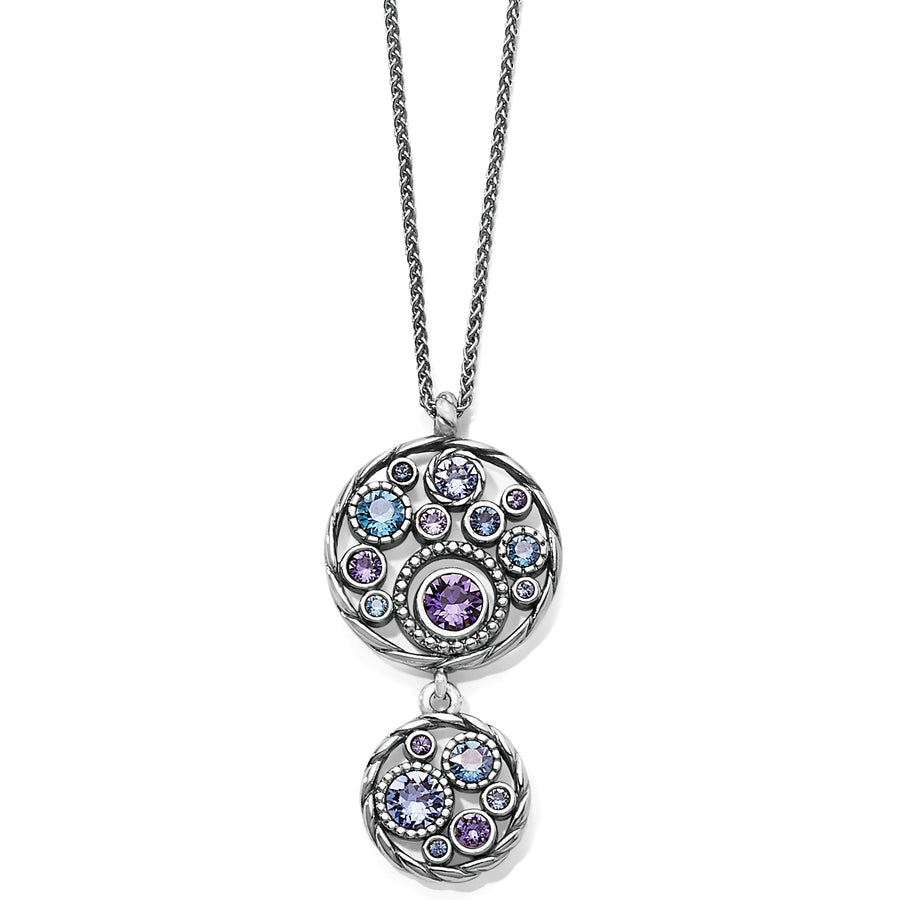 JM2763 Halo Hyades Necklace