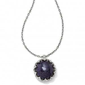 JM0771 Halo Stargazer Polaris Necklace