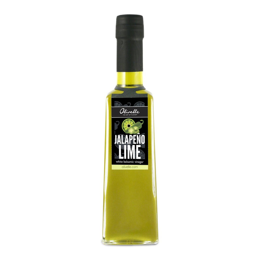 Jalapeno Lime Balsamic Vinegar