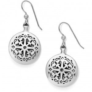 JA0070 Ferrara French Wire Earrings