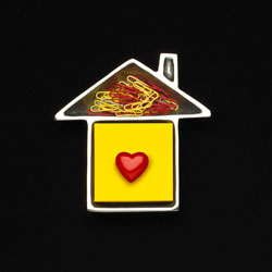 Home is Where the Heart Is - Sm