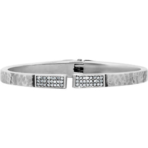 JF3701 Meridian Zenith Hinged Bangle