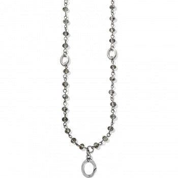 JL8311 Juliet Charm Necklace