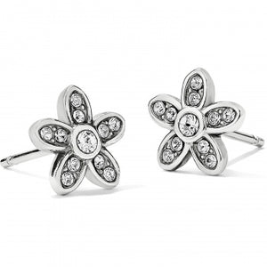 J22271 Baroness Fiori Mini Post Earrings