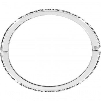 JB3702 Viewpoint Hinged Bangle