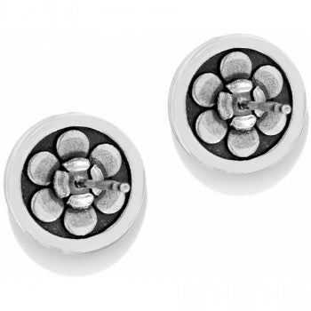 J16820  Contempo Post Earrings