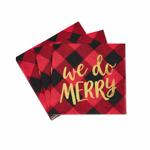 Do Merry Napkins