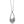 Load image into Gallery viewer, JM3203 Emilie Convertible Pendant Necklace