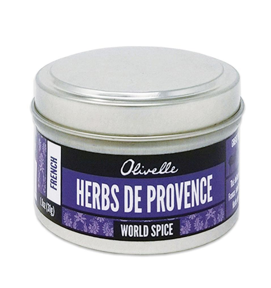 French Herbs de Provence