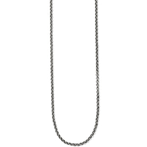 JL8280 Vivi Delicate Medium Charm Necklace