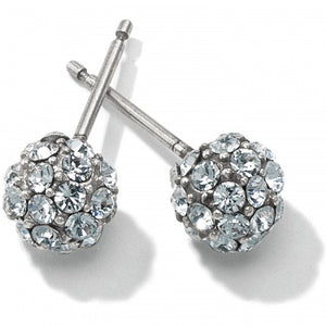JA3821 Chara Ellipse Post Earring
