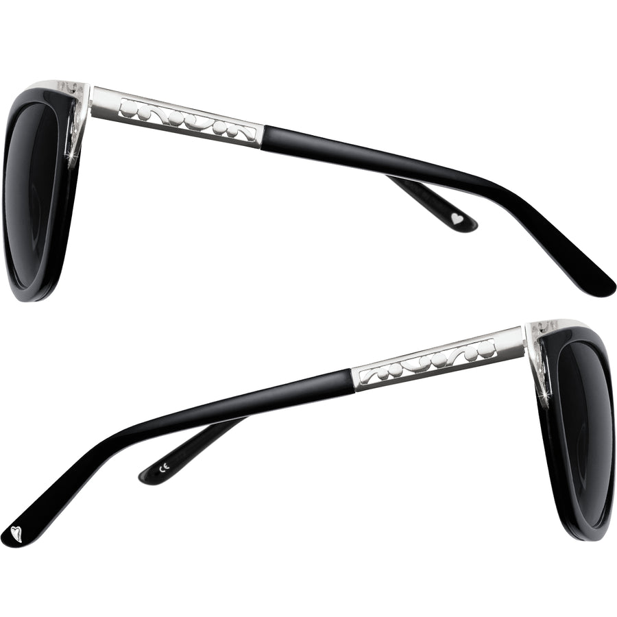 A12823 Contempo Ice Sunglasses