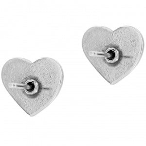 J22321 Eden Hearts Mini Post Earrings