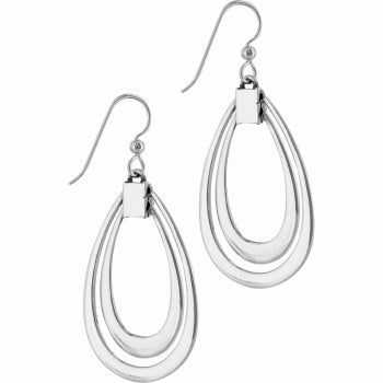 JE9692 Meridian Swing French Wire Earrings