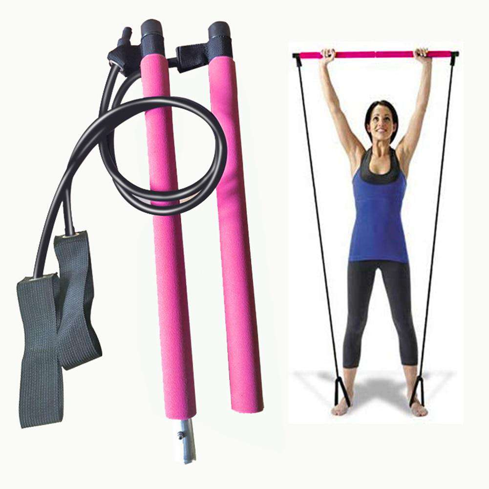 Portable Pilates Bar