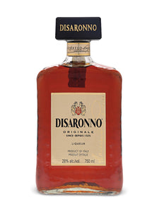 DISARONNO ORIGINALE AMARETTO 750ml