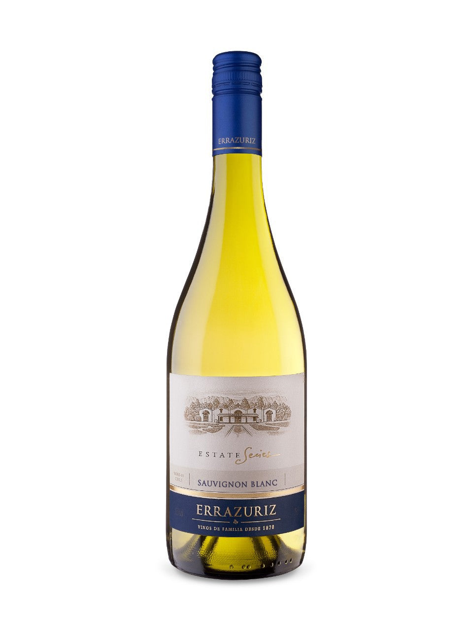 ERRAZURIZ ESTATE SAUVIGNON BLANC 750ml