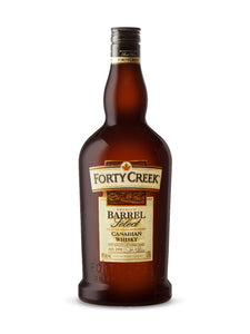 FORTY CREEK PREMIUM BARREL SELECT 1750