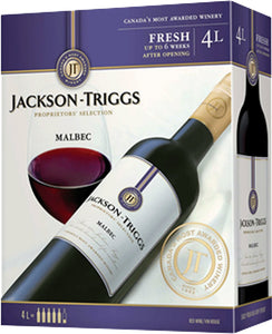JT PROPRIETORS SELECTION MALBEC 4000ml