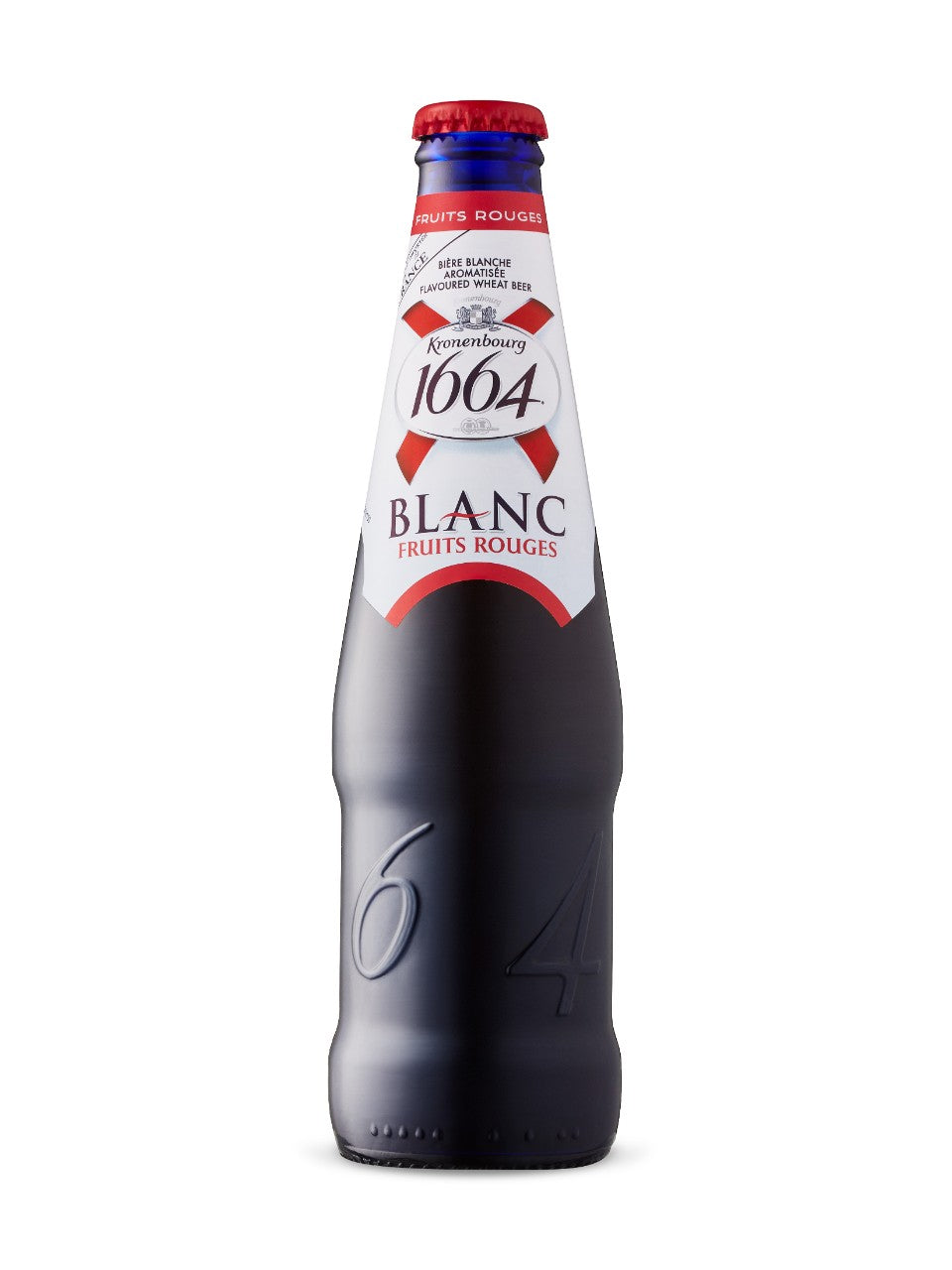 KRONENBOURG 1664 BLANC (FRANCE) 1980ml