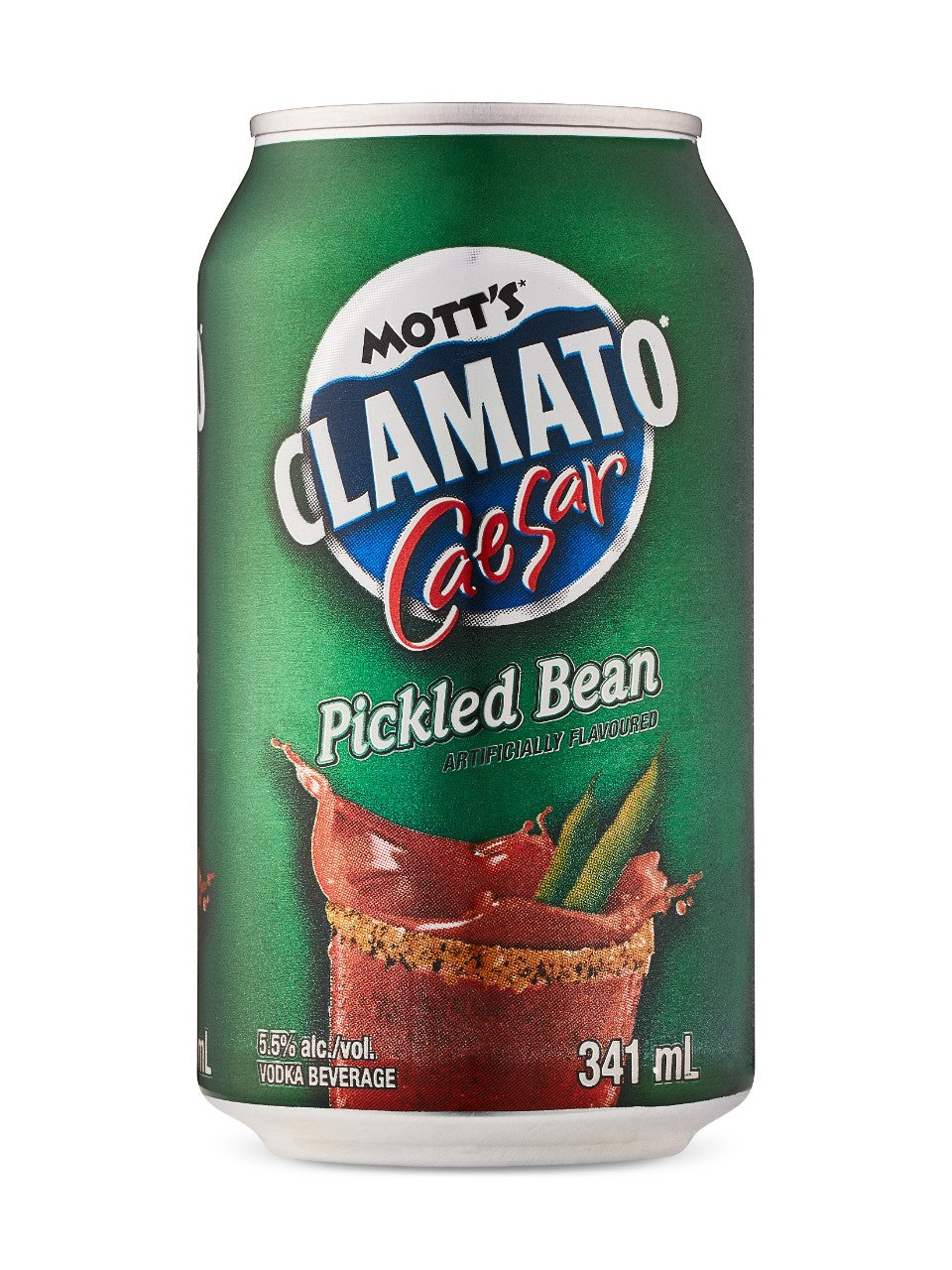 MOTT'S PICKLED BEAN 2046ml