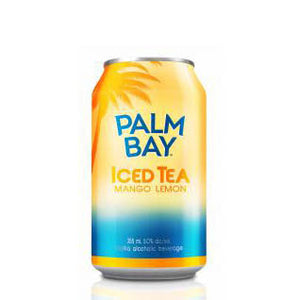PALM BAY TROP ICED TEA MANGOLEMON 2130