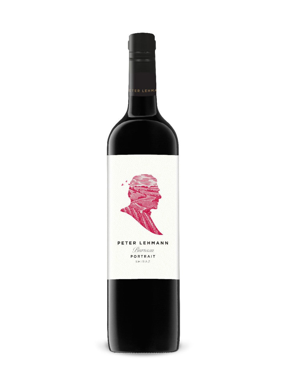 PETER LEHMANN THE BAROSSAN SHIRAZ 750ml