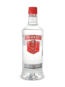 SMIRNOFF RED PET 1140ml