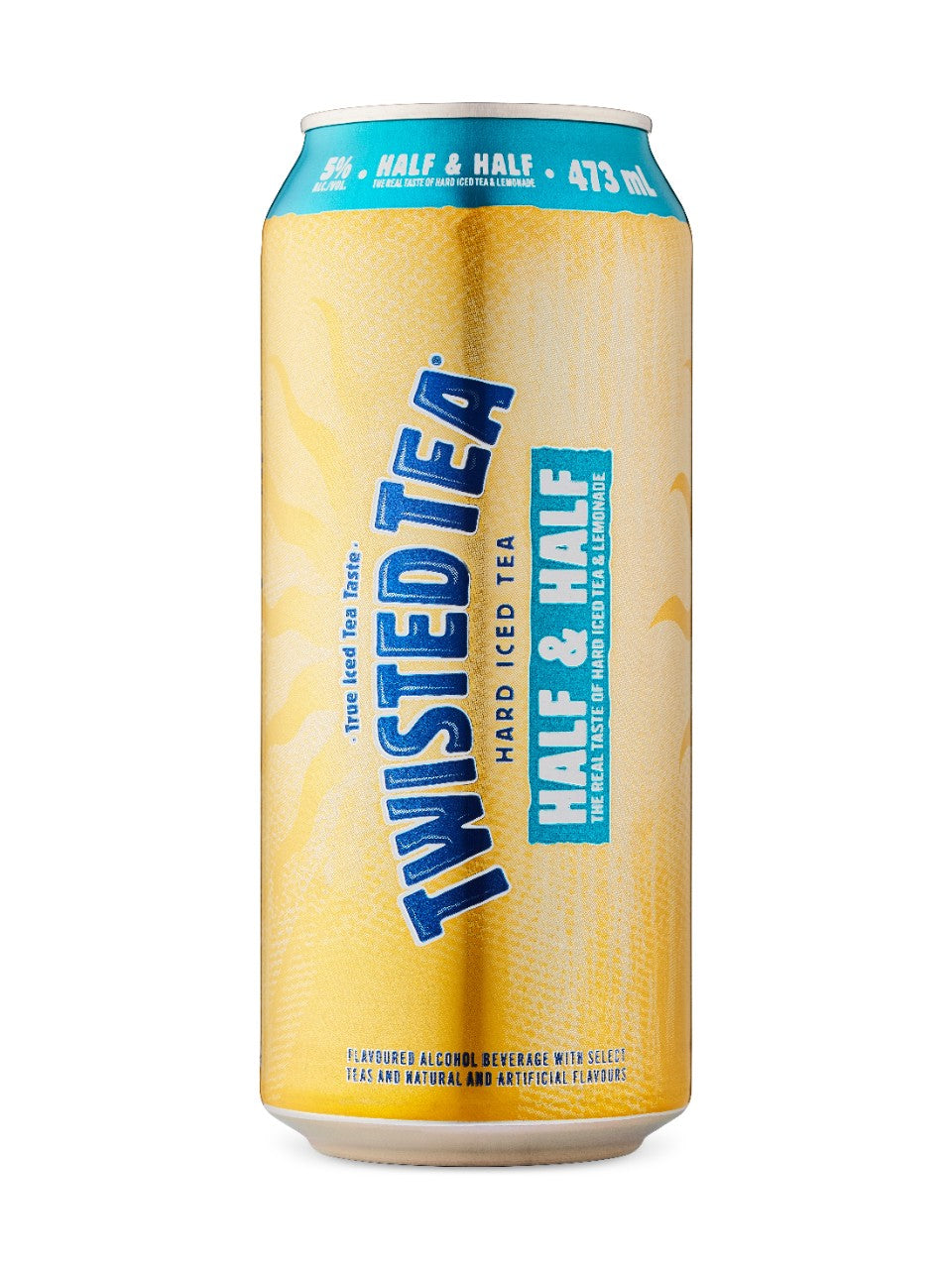 TWISTED TEA HALF & HALF 4260ml