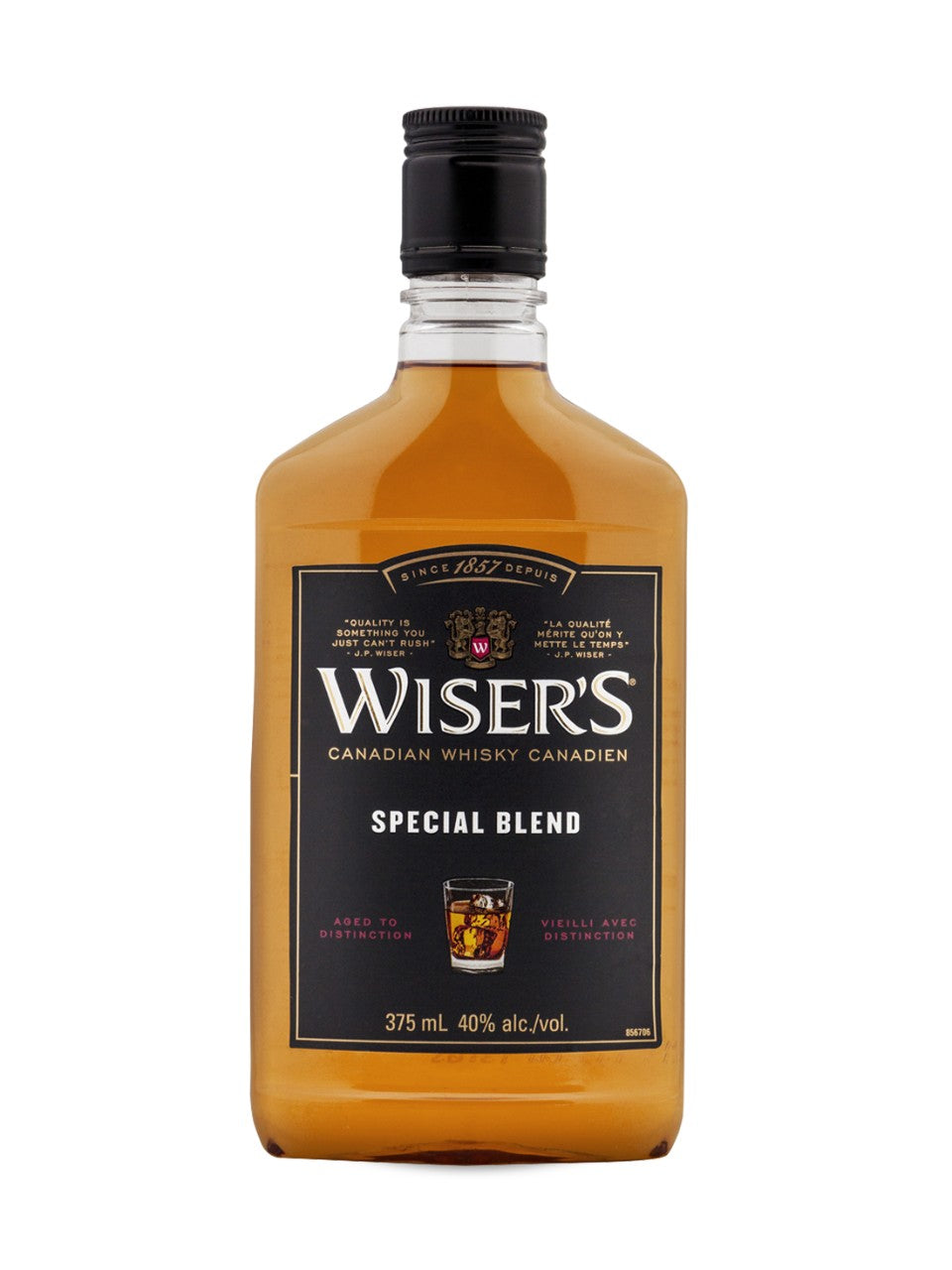 WISER'S SPECIAL BLEND 375ml