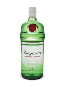 TANQUERAY LONDON DRY GIN 1140ml