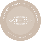 featured in Save the Date Magazine Blog
