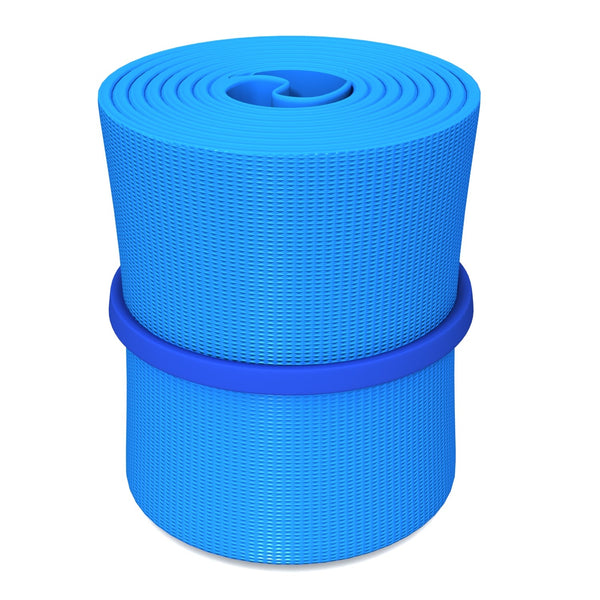 "Tourniquet 1"" x 18"" Blue (1 Case of 2,500)"
