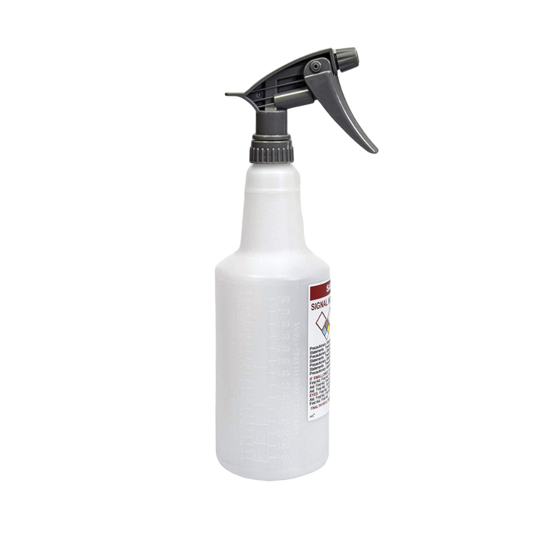 Plastic 32 oz Spray Bottle