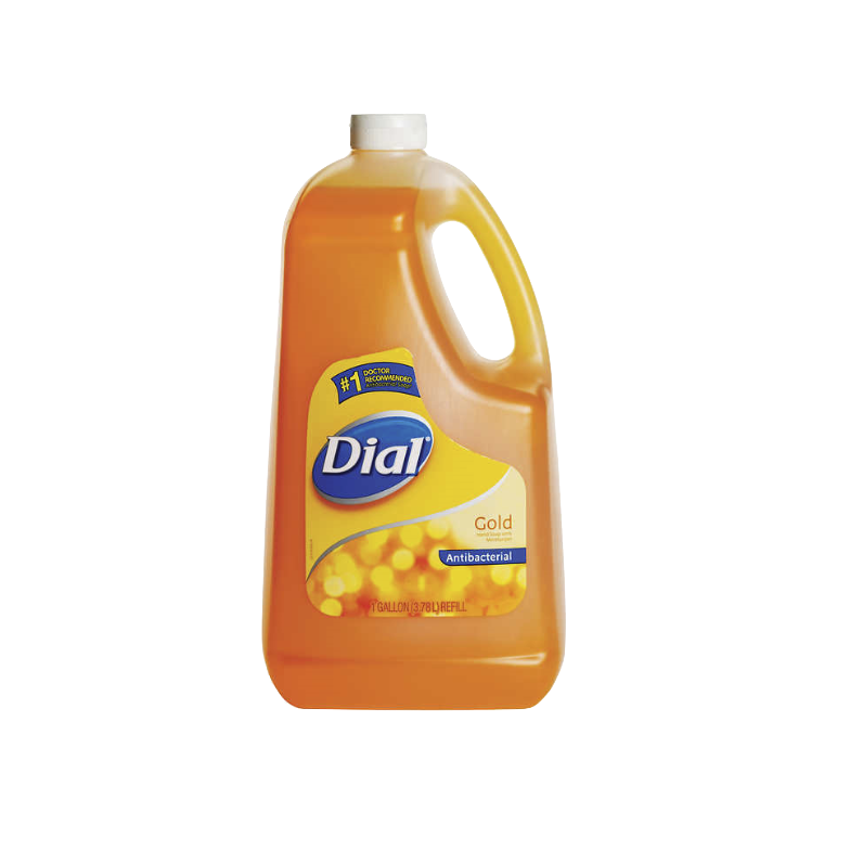 Dial Liquid Hand Soap 1 Gallon