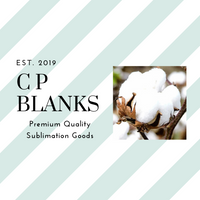 Cotton Pickin Blanks