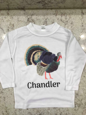 Toddler T-Shirts Long Sleeve