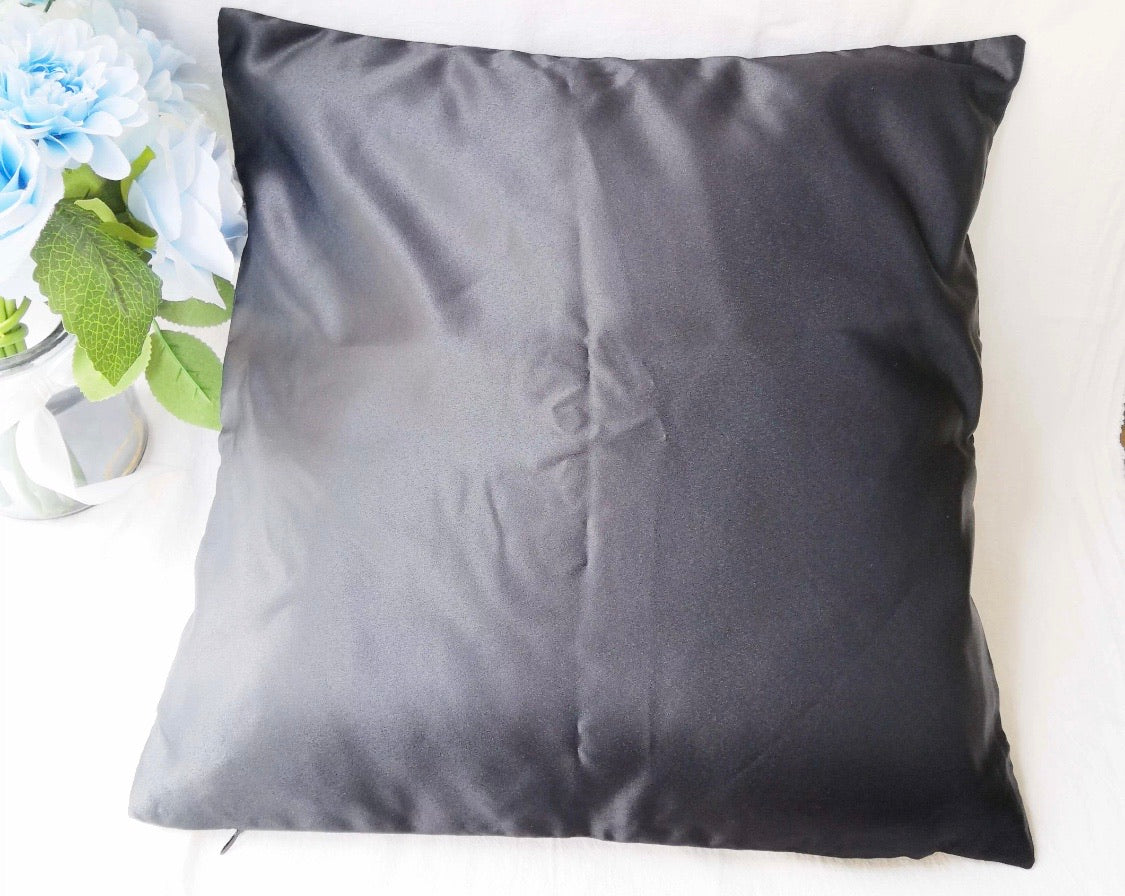 Photo linen Pillow Covers