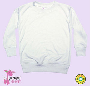 SWEATSHIRTS -Toddler T-Shirts Long Sleeve