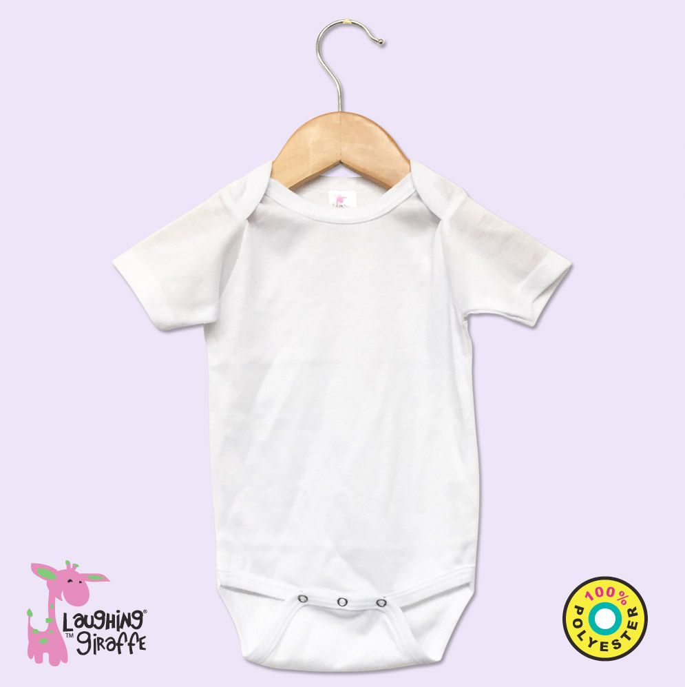 Infant Polyester Onesie