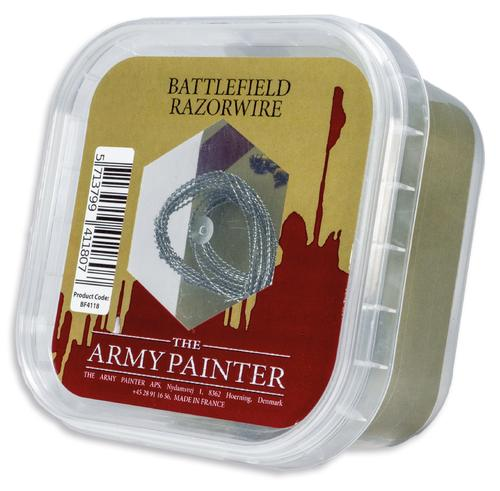 The Army Painter: Battlefield Razorwire (Neu)