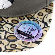 Laden Sie das Bild in den Galerie-Viewer, Pummel & Friends - Snapback Cap