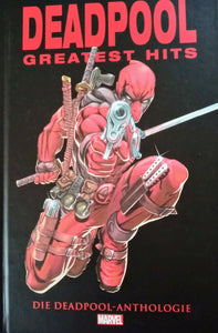 Deadpool Greatest Hits