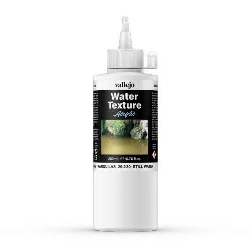 Still Water Clear 200 ml
