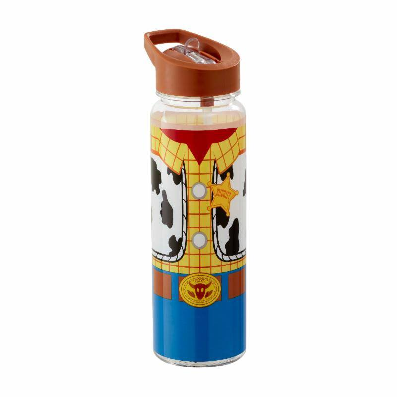 Toy Story 4 Trinkflasche Woody