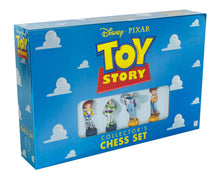 Laden Sie das Bild in den Galerie-Viewer, Toy Story Schachspiel Collector's Set