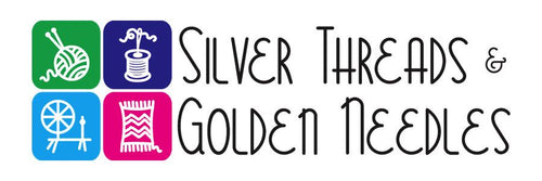Silver Threads & Golden Needles