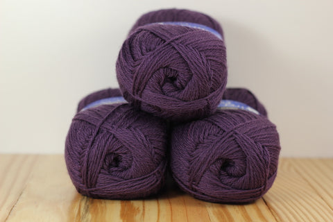 Ultra Wool Fine 5362 Fig