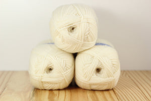 Ultra Wool Fine 5301 Cream